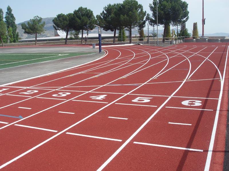 Foto 1 Pistes d'atletisme