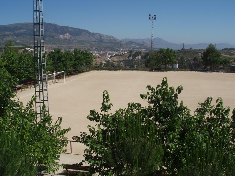 Foto 3 Camps de futbol