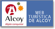 Tourist Information Alcoy